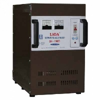 LIOA CHNH HNG-N P LIOA 7.500VA  DI RNG (50V-250V) BO HNH 4 NM ;MIN PH VN CHUYN LP T.