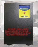 kích điện công suất lớn 3000va hiệu HD-3000 sin chuẩn-kích nhập khẩu