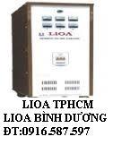 LIOA TP HCM -LIOA BÌNH DƯƠNG