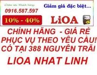 DAI LY LIOA -DAI LY LIOA HAI PHONG