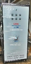 ỔN ÁP LIOA 200KVA MODEL NM 200K| ON AP LIOA 200KW